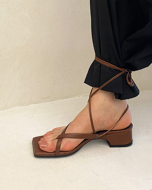 summer two-way mule_brown